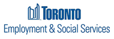 Toronto Employment Services Logo